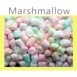 Candy Corner (婚禮糖果)TO-53-迷你七彩棉花糖0.5cmMini Mini (Color) Marshmallow-1公斤/包