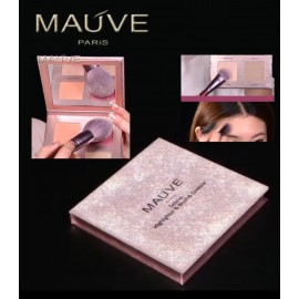 MAUVE Selene Highlighter & Blush & Contour ( Special Version For Hong Kong ) HK$168