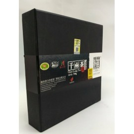 白沙溪 BAISHAXI 安化黑茶 ~ 千兩茶餅 (s008) 美協同業會員購買8折優惠